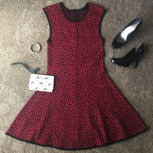 Felicity & Coco fit and flair dress